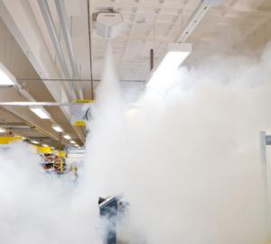 canon brouillard-aveniralarme-sécurité-provence
