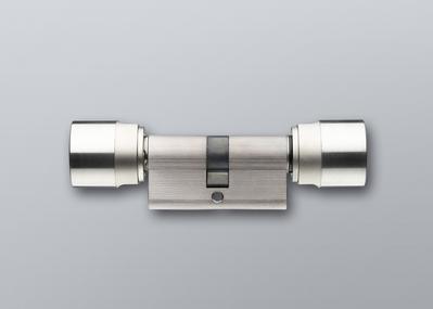 cylindre numérique, contrôle d'accès, avenir alarme