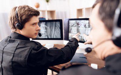 La vidéosurveillance : un moyen de protection qui pose question