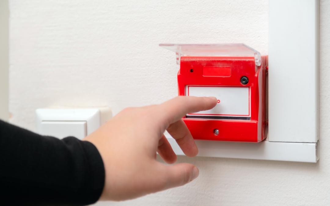 Quels sont les différents types d'alarme incendie ?